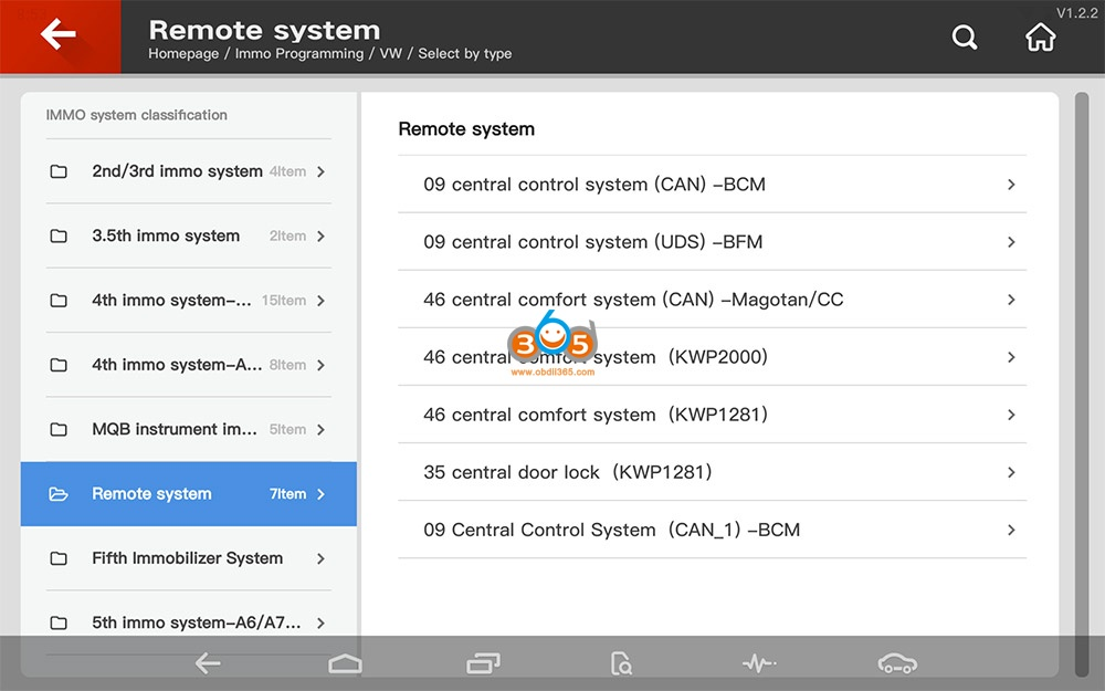 Vvdi Key Tool Plus Vw Remote System Programming 01