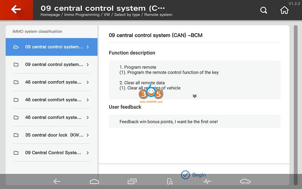 Vvdi Key Tool Plus Vw Remote System Programming 02