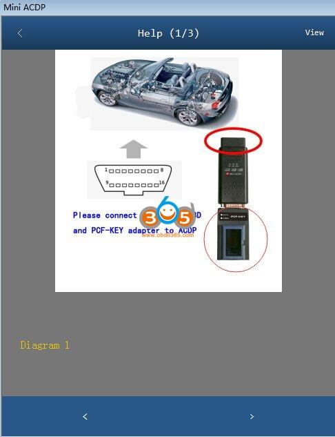 Yanhua Mini Acdp Mqb Immo 02