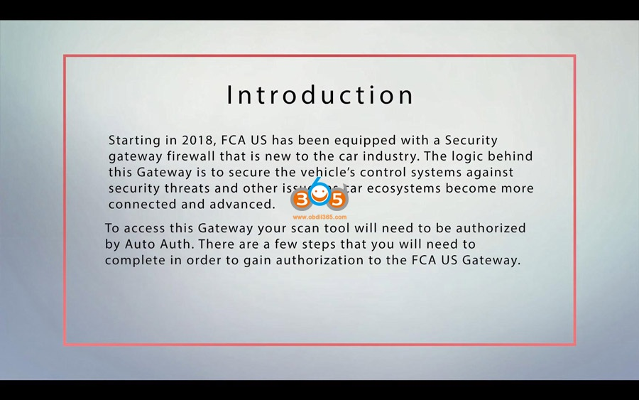 Launch Scan Tools Usa Fca Security Gateway Access 01