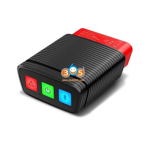 2010 2013 E350 W212 Scanner 1