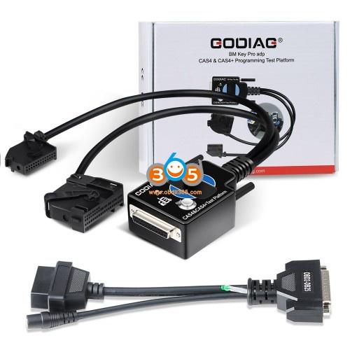 Godiag Bmw Cas4 Cas4 Plus Test Platform 08