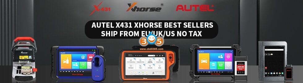 Hot Sale Autel Xhorse