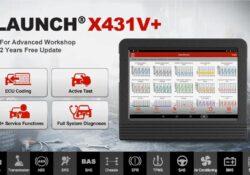 Launch X431 V Plus Vs Launch X431 V 010