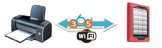Launch X431 V Wireless Printer 03