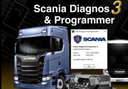 Scania Sdp3 2 46 3 01