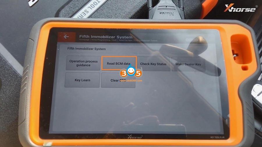 Vvd Key Tool Plus Audi A4 2013 Akl 05