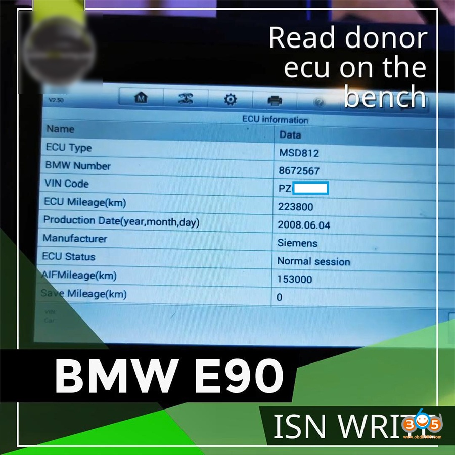 Autel Im508 Isn Read Write 01