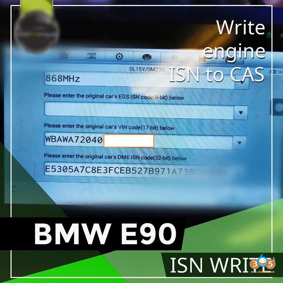Autel Im508 Isn Read Write 06