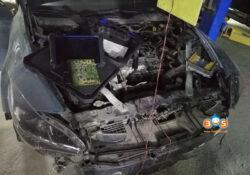 Autel Im608 Kia Stinger 2019 Reprogram Ecu 2