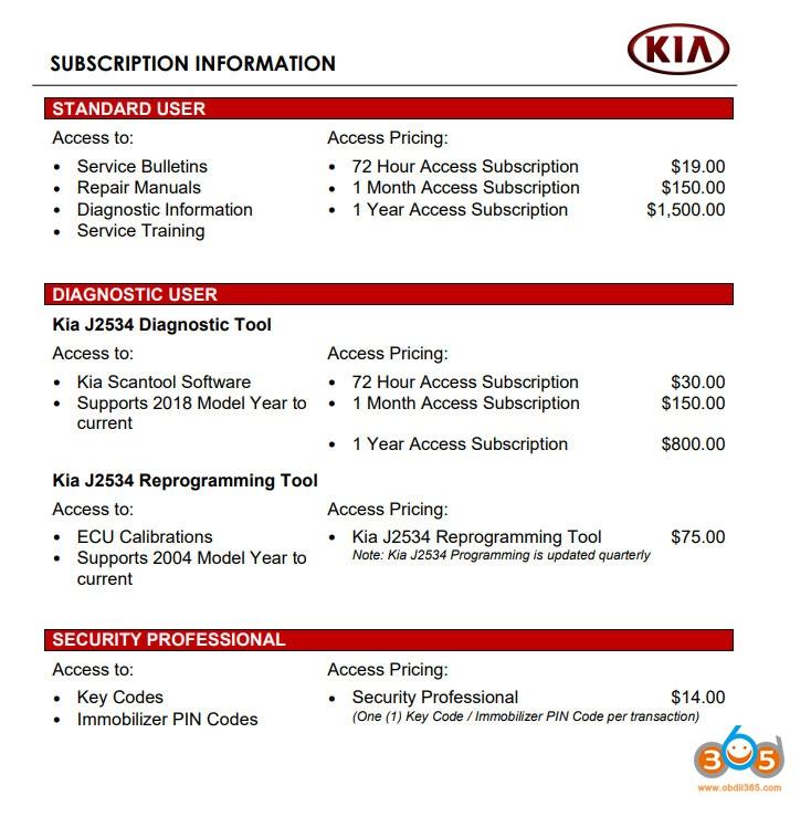 Autel Im608 Kia Stinger 2019 Reprogram Ecu 6