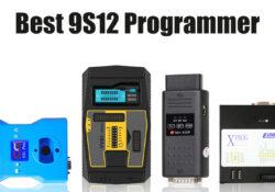 Best 9s12 Programmer