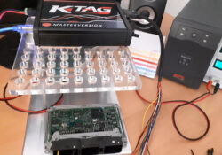 Ktag Read Ecu Iaw6lp On Bench 01