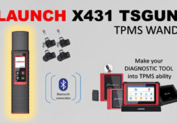 Launch X431 V Relearn Tpms 04