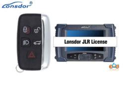 Lonsdor Jle License And Key