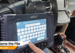 Lonsdor K518s Toyota Crown All Key Lost Programming 06