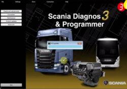 Update Scania Sdp3 Vci3 Firmware 2
