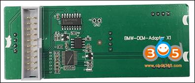 Yanhua Acdp Bmw Bench Adapter 05