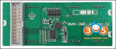 Yanhua Acdp Bmw Bench Adapter 06