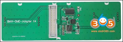 Yanhua Acdp Bmw Bench Adapter 08