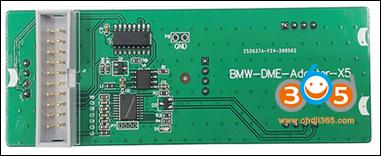 Yanhua Acdp Bmw Bench Adapter 09