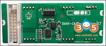 Yanhua Acdp Bmw Bench Adapter 10