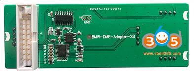 Yanhua Acdp Bmw Bench Adapter 11