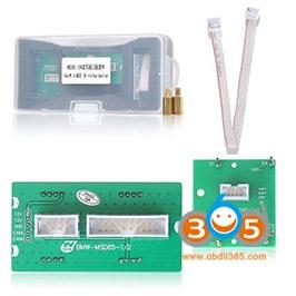 Yanhua Acdp Bmw Bench Adapter 14