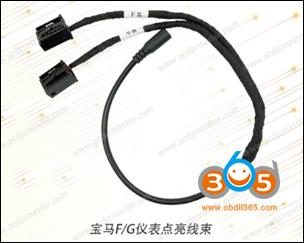 Yanhua Acdp Bmw Bench Adapter 15