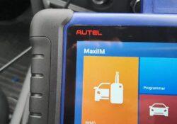 Autel Maxiim Im508 Skoda Octavia 2013 All Keys Lost 03