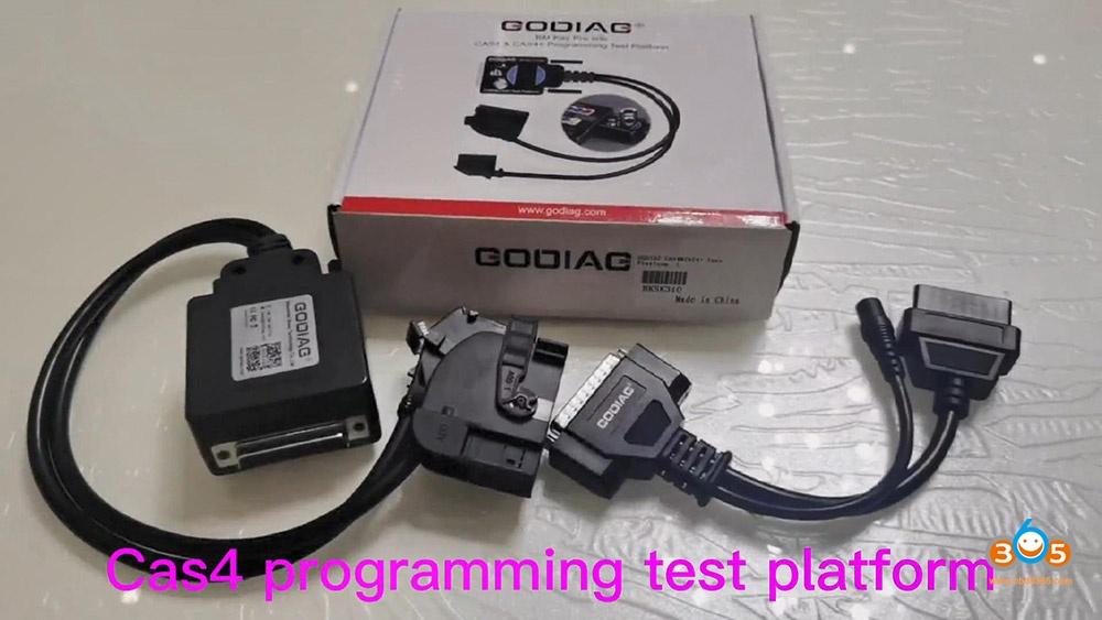 Cas4 Test Platform 03