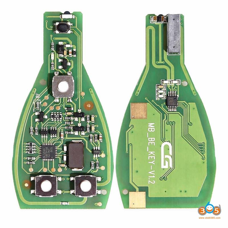 Cgdi Mb Chang Ir Transmitter Receiver 05