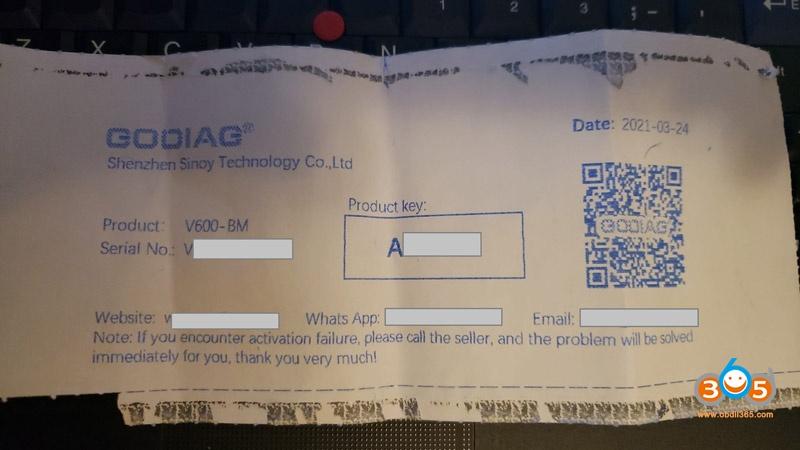 Godiag V600 Remote Assistance 02