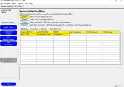 Install Toyota Techstream V16 00 017 22