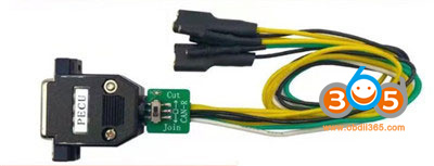 Mini Acdp Refresh Benz Dme Ism No Soldering 2