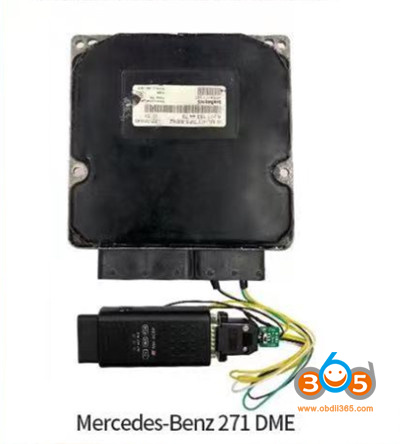 Mini Acdp Refresh Benz Dme Ism No Soldering 6