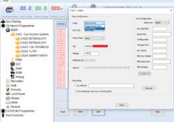BMW CAS3 Data Currupt 4