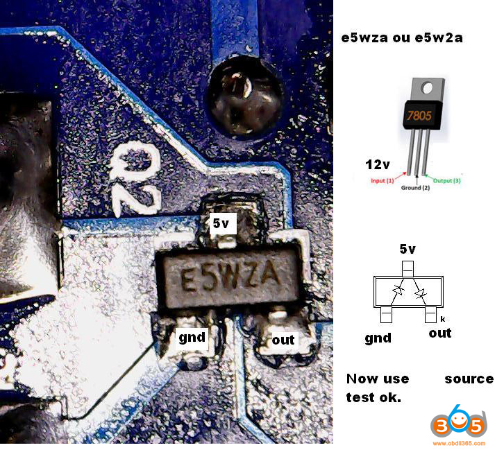 USE PLUG 12v NOW Orange5