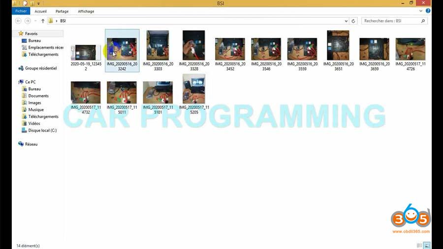 Fvdi Clone Citroen C4 Bsi 01