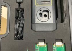 Launch Pad V X Prog3 Audi A5 Tcu Clone 01