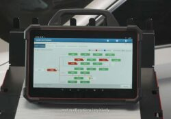 Launch X431 Pad Vii Diagnostic Scanner 11
