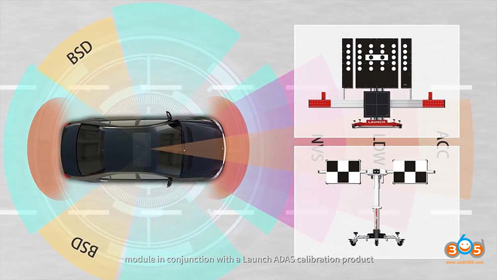 Launch X431 Pad Vii Diagnostic Scanner 13