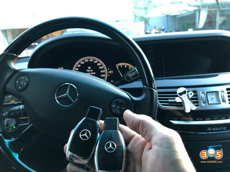 Mercedes 2008 Keyless Go 1 1024x768