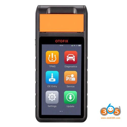 Otofix Bt1 Battery Tester 1