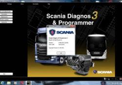 Scania 2.48