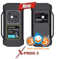 X431 Xprog3