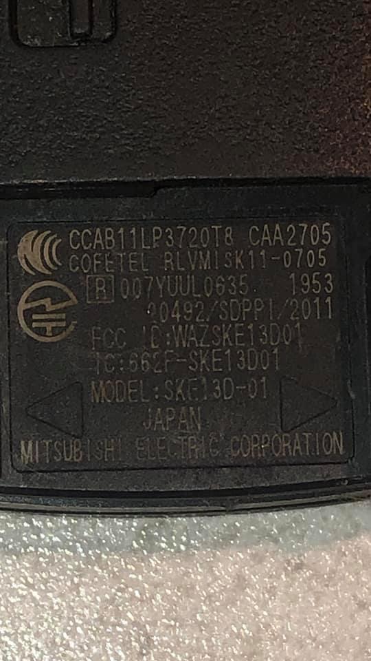 03 Autel Im608 Pro 2013 Mazda Cx 5 Key Add