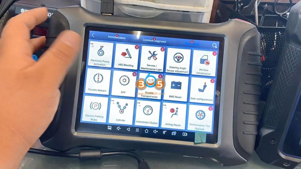 Autel Im608 Pro Vs Xtool X100 Pad3 Se 10