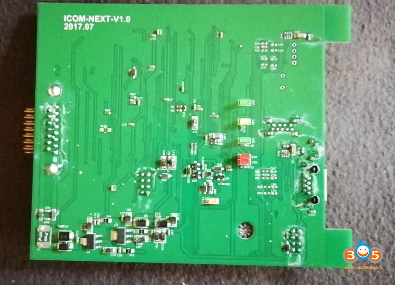 Bmw Icom Next Clone Sp269 2