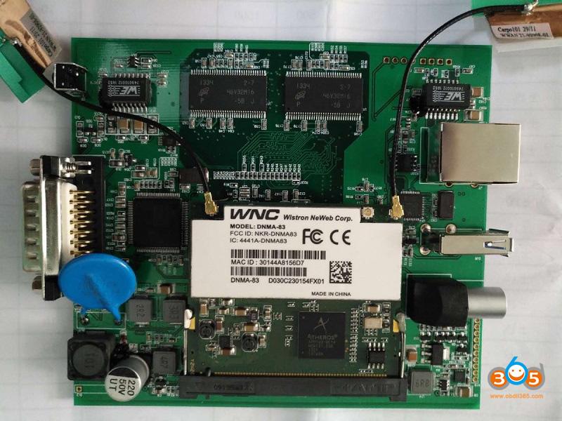 Bmw Icom Next Sp269 B1 1